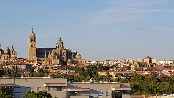 Salamanca España